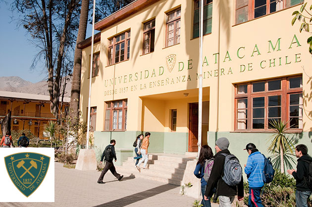 Universidad de Atacama
