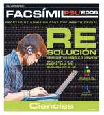 Resolución Ciencias parte 1