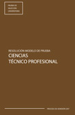 Resolución Modelo Ciencias TP