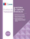 Claves Modelo Historia y Ciencias Sociales