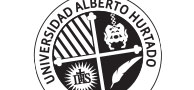 logo universidad alberto hurtado